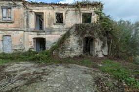 BORGO PAPAGLIONTI-CALABRIA URBEX