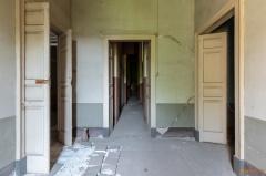 VILLA MOSTO E CIELO-URBEX SICILIA