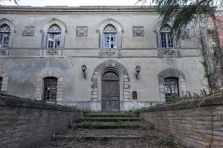 BORGO GUALTIERI SICAMINO-URBEX SICILIA