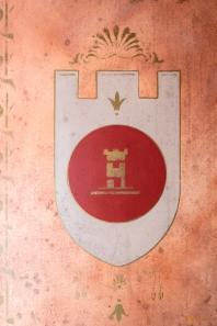 CHATEAU TRINACRIA-URBEX BELGIUM