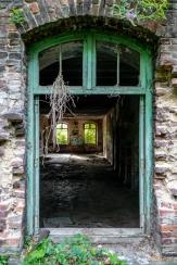 Forte abbandonato - Urbex Belgio-17