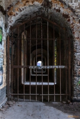Forte abbandonato - Urbex Belgio-19