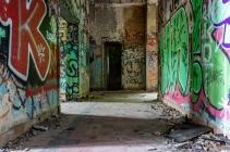 Forte abbandonato - Urbex Belgio-3