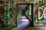 Forte abbandonato - Urbex Belgio-7
