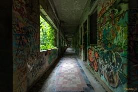 FORTE ABBANDONATO-URBEX BELGIUM