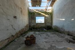 MINIERA ABBANDONATA-URBEX SICILIA