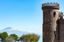 CASTELLO ABBANDONATO-URBEX SICILIA