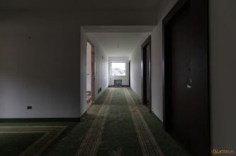 HOTEL ABBANDONATO-URBEX SICILIA