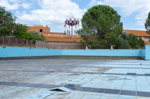 BASE MILITARE ABBANDONATA-URBEX SICILIA