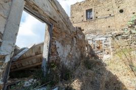 MASSERIA ABBANDONATA-URBEX SICILIA