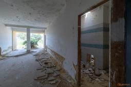 CENTRO POLISPORTIVO ABBANDONATO-URBEX SICILIA-24