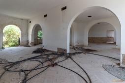 CENTRO POLISPORTIVO ABBANDONATO-URBEX SICILIA