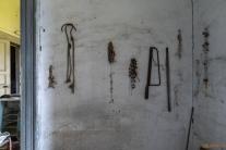 CASA ABBANDONATA - URBEX SICILIA-4